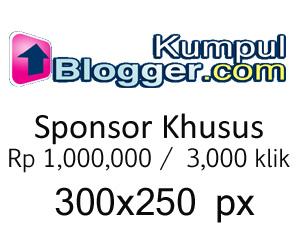 sponsorkhusus